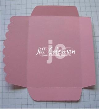 Scallop Envelope 3
