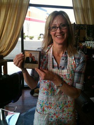 Corrie's Photo Book