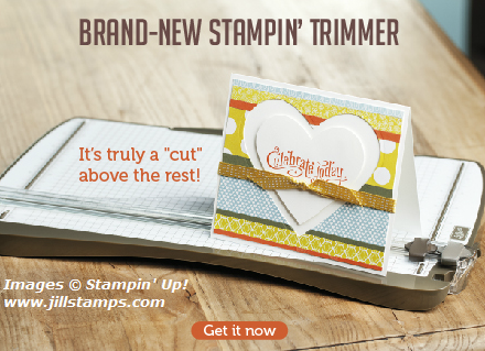 Stampin' Up! Stampin' Trimmer